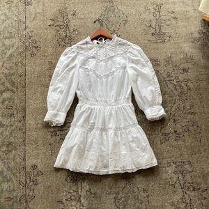 Loveshackfancy x Target dress